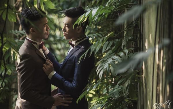 same love,同志婚紗,同志寫真,男男婚紗,自助婚紗,自主婚紗,婚攝Yang,凡登男仕禮服,
