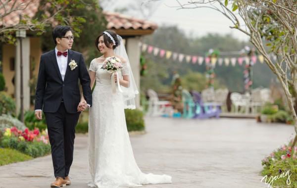 婚禮攝影,婚攝,優質婚攝,婚攝鯊魚影像團隊,婚攝Yang,新竹婚攝,黛安莊園