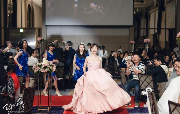 婚禮攝影,婚攝,優質婚攝,婚攝鯊魚影像團隊,婚攝Yang,萬豪酒店,萬豪