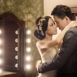 婚攝精偉,臺北婚紗,台灣婚紗,鯊魚影像團隊,自助婚紗,自主婚紗,May makeup