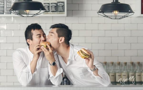 same love,same sex marriage,同志婚紗,同志寫真,男男婚紗,自助婚紗,自主婚紗,婚攝Yang,婚攝鯊魚影像團隊,好拍市集