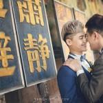 same love,same sex marriage,同志婚紗,同志寫真,男男婚紗,自助婚紗,自主婚紗,婚攝Yang,婚攝鯊魚影像團隊,婚姻平權,LGBT